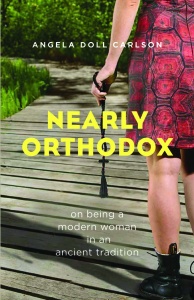 Nearly Orthodox #amazongiveaway